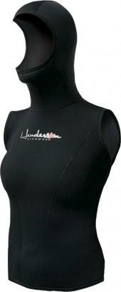 Thermoprene® Women's Hooded Vest