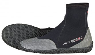 THERMOPRENE HIGH TOP BOOT