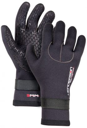 THERMOPRENE VELCRO GLOVE
