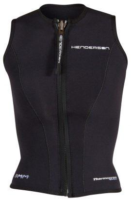 Thermoprene Pro Women's Zipper Vest