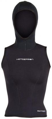 Thermoprene Pro Women's Hooded Vest