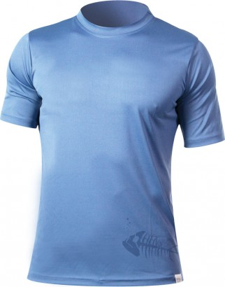 Mens Short Sleeve Watershirt