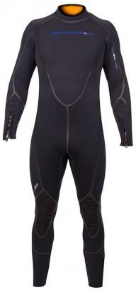Aqualock® Men's Back Zip Jumpsuit