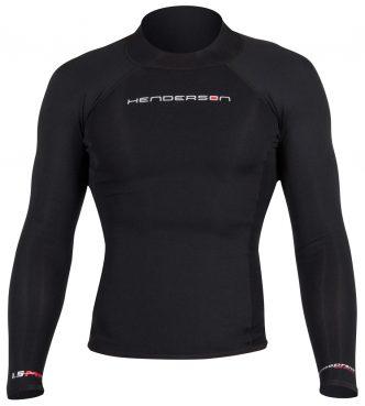 Thermoprene Pro Men's Long Sleeve Pullover Top