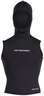Thermoprene Pro Men's Hooded Vest