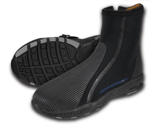 aqua lock boots