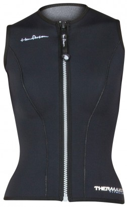TherMaxx® Women's Zipper Vest