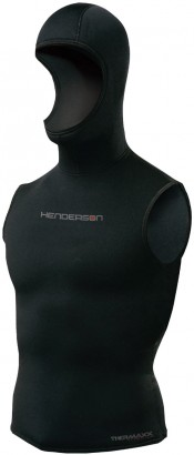 TherMaxx® Men's Hooded Vest